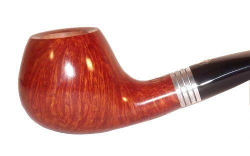 pfeifenshop: Brebbia Pfeife Nova Selected 136