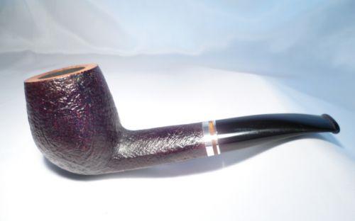pfeifenshop: House of Smoke Pfeife 234 Black Sand