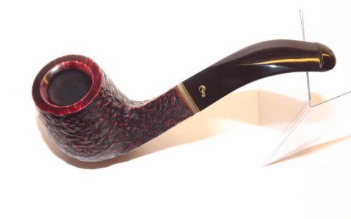 Peterson Pfeife Kinsale XL24 Rustic