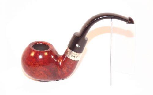 pfeifenshop: Peterson Pfeife Sherlock Holmes Lestrade Smooth P-lip