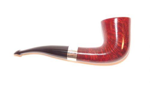 Peterson Pfeife Sherlock Holmes Mycroft P-lip