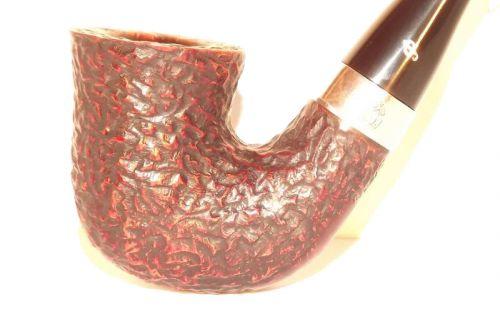 pfeifenshop: Peterson Pfeife Sherlock Holmes Original Rustic