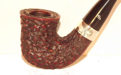 pfeifenshop: Peterson Pfeife Sherlock Holmes Original Rustic P-lip