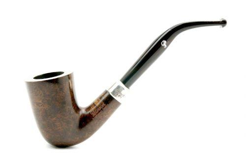 pfeifenshop: Peterson Pfeife Craftsman Series January D15 F-lip