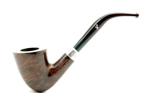 pfeifenshop: Peterson Pfeife Craftsman Series January D16 F-lip