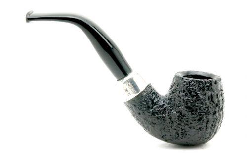pfeifenshop: Peterson Pfeife Craftsman Series February 221 F-lip