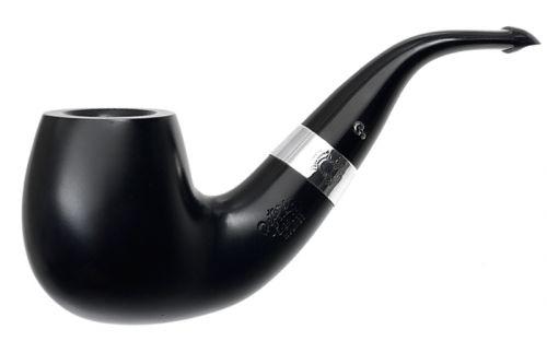pfeifenshop: Peterson Pfeife Sherlock Holmes Professor Ebony P-lip