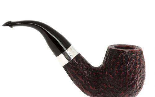 pfeifenshop: Peterson Pfeife Sherlock Holmes Professor Rustic P-lip