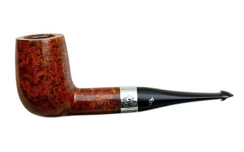 pfeifenshop: Peterson Pfeife Sherlock Holmes Sylvius Smooth P-lip