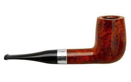 pfeifenshop: Peterson Pfeife Sherlock Holmes Sylvius Smooth F-lip