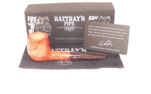 Rattray's Pfeife Highland 5