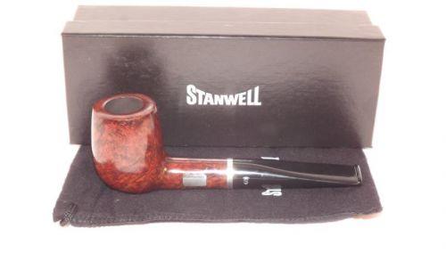 Stanwell City Pfeife 88 Dark