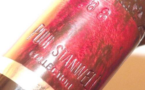 pfeifenshop: Stanwell Pfeife PS Collection 88 Black Sand