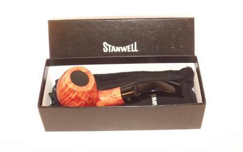 Stanwell Pfeife Flame Grain 232