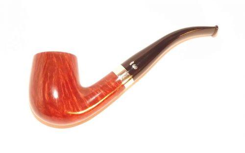 pfeifenshop: Stanwell Pfeife Sterling 246 Brown Polish