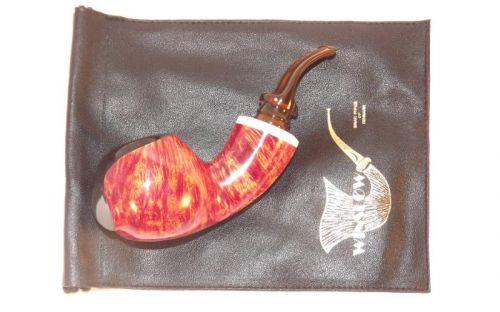 Poul Winslow Pfeife Handmade C5.