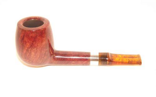 Poul Winslow Pfeife Handmade E6.
