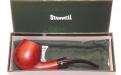 Stanwell Pfeife Silke Brun 84 Brown Matt