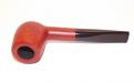pfeifenshop: Stanwell Pfeife Hand Made 88 Brown Matt