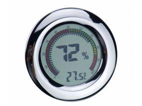 pfeifenshop: Digital Thermo-Hygrometer, Angelo