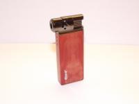 pfeifenshop: Pfeifenfeuerzeug im Leder-Geschenkbox 34287